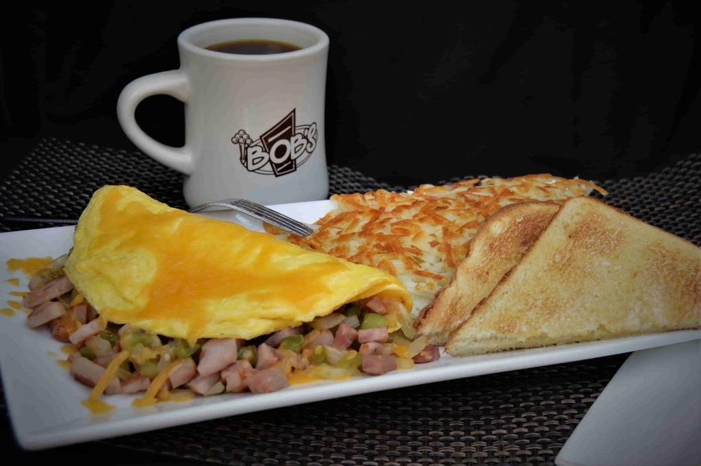 denvar omelets