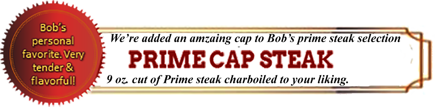 Cap Steak Graphic